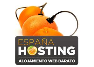 españa hosting