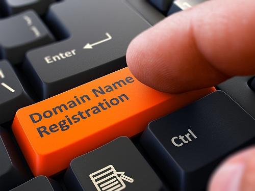 ¿Que es un dominio y que debe hacer para registrarlo?